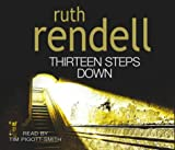 Thirteen Steps Down Ruth Rendell