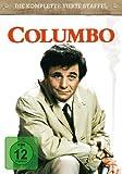 Columbo - Staffel 4 [3 DVDs]