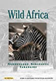 Wild Africa Volume 1: Ngorongoro, Serengeti, Tarangire (2nd Edition) (1570470170) by Jerry Borrell