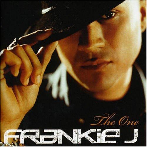 FRANKIE J - The One [UK-Import] - Zortam Music