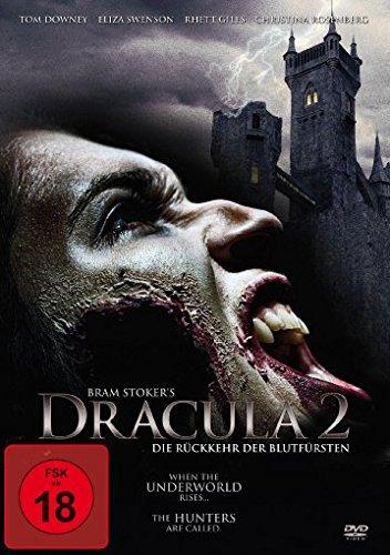 Bram Stoker's Dracula 2 - Die Rückkehr der Blutfürsten