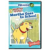 Martha Speaks: Martha Goes to School [DVD] [Import]