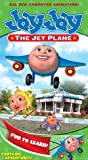 Jay Jay The Jet Plane - Fun to Learn [VHS]
