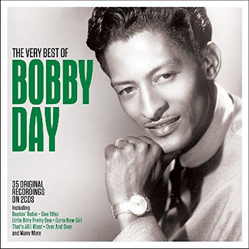 BOBBY DAY - Very best of Bobby Day