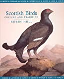 img - for Scottish Birds book / textbook / text book