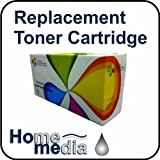 Home Media Toner to replace HP CC364A - 10,000 page yield Black Toner Cartridge suitable for HP Laserjet Printer models: HP Laserjet P4014N : P4014DN : P4015TN : P4015DN : P4015X : P4515N : P4515TN : P4515X