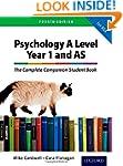 The Complete Companions: AQA Psycholo...