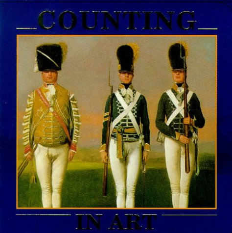 Counting (Art Board Books)