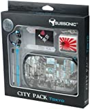 Cheapest Subsonic City Pack  Tokyo on Nintendo 3DS