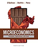img - for Microeconomics: Principles, Applications, and Tools (9th Edition) book / textbook / text book