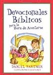 Devocionales B�blicos Para La Hora De...