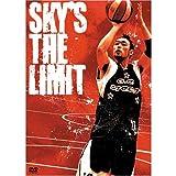 Sky's the limit ~GYMRATSが教えるアメリカン・バスケ~ [DVD]