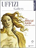 img - for Uffizi Gallery (Official Guides to Florentine Museums) book / textbook / text book