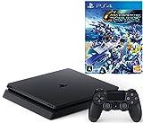 【12/6プライム会員限定 参考価格から8,246円OFF】PlayStation 4 ジェット・ブラック 500GB(CUH-2000AB01)+ SDガンダム ジージェネレーション ジェネシス