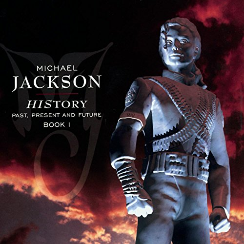 Michael Jackson - History: Past, Present, & Future, Book I - Zortam Music