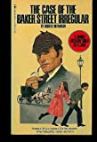 The Case of the Baker Street Irregular (0553142720) by Newman, Robert