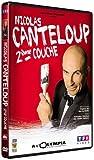 Nicolas Canteloup à l'Olympia : Deuxième couche - Edition 2 DVD