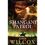 The Shangani Patrol (Simon Fonthill)by John Wilcox