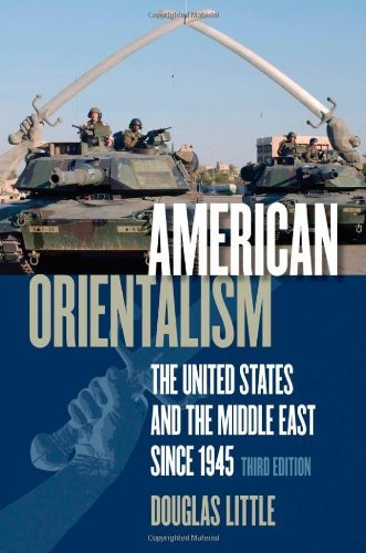 American Orientalism: The United States and the