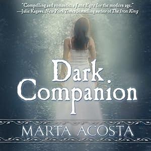 Dark Companion | [Marta Acosta]
