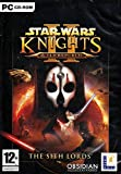 Star Wars: Knights Of The Old Republic II: Sith Lords Minibox