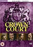 Crown Court: Volume 3 [DVD]