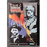 Elite Command Collectors Series Diecast Soldiers, The American Civil War, U S & Confederate Army / G