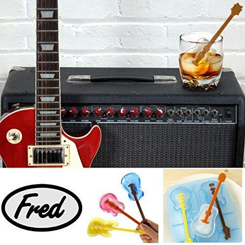 FRED フレッド ICE TRAY COOL JAZZ アイストレー「クールジャズ」 製氷器