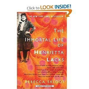 The Immortal Life of Henrietta Lacks read online