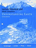 Understanding Earth & Lecture Notebook (1429206756) by Grotzinger, John