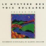 Le Mystere des Voix Bulgares, volume two