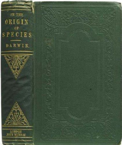 Charles Darwin - On the origin of species by Charles Darwin (English Edition)