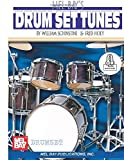 img - for Drum Set Tunes book / textbook / text book