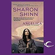 Angelica: Samaria, Book 4 | Sharon Shinn