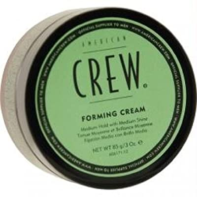 Forming Cream 3.0 oz By American Crew Forming Cream