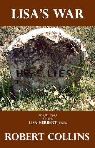 E-book - Lisa's War by Robert Collins