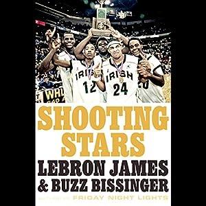 Shooting Stars Audiobook