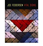 img - for [(Joe Feddersen: Vital Signs )] [Author: Rebecca J. Dobkins] [Sep-2008] book / textbook / text book