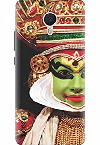 Noise Designer Phone Case / Cover for Yu Yunicorn / Patterns & Ethnic / Leather Design