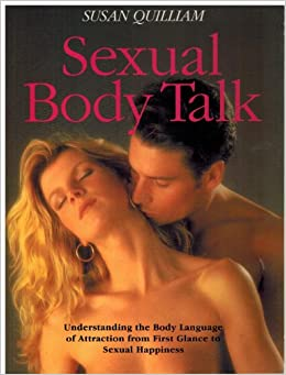 body language of sex