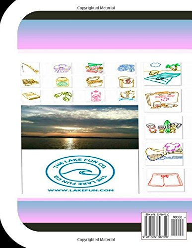 Brighu Lake Fun Book: A Fun and Educational Book About Brighu Lake