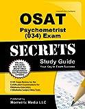 OSAT Psychometrist (034) Exam