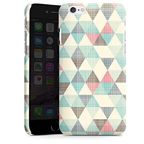apple-iphone-6-hulle-premium-case-schutz-cover-dreiecke-vintage-muster-pastell