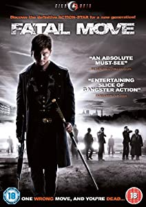 Fatal Move [DVD] [2008]