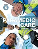 img - for Paramedic Care: Principles & Practice, Volume 5, Trauma (4th Edition) book / textbook / text book