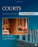 Courts: A Text/Reader (Sage Text/Reader Series in Criminology and Criminal Justice)