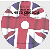 Life in the UK Test (Training for the)