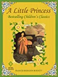 Image of A Little Princess - Illustrated (Bestselling Children's Classics)