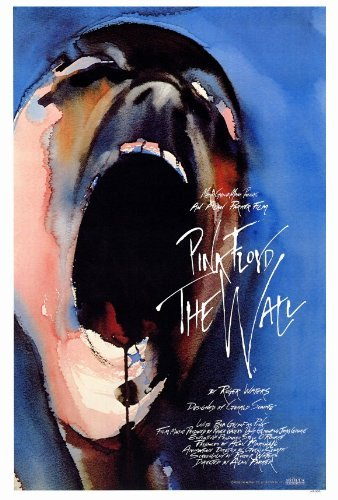 Pink Floyd The Wall POSTER Movie (27 x 40 Inches - 69cm x 102cm) (1982)