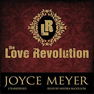 The Love Revolution Audiobook